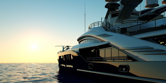 Yachting Chauffeur Service Assistance by Enjoytuscany